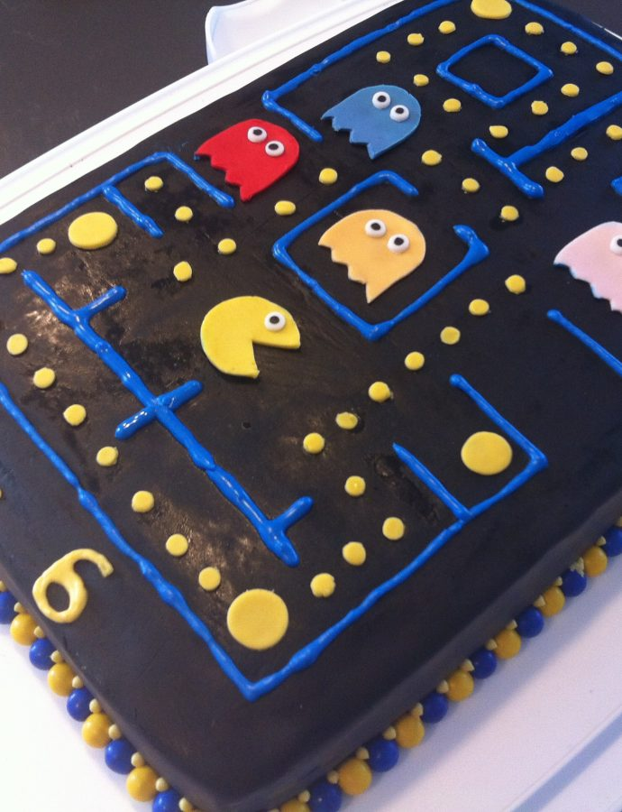 Pac Man Party!